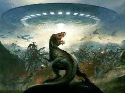 Стивен Хокинг предупредил об опасности контакта с инопланетянами