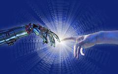 Искусственный интеллект уничтожит человечество через 60 лет