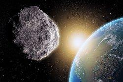 NASA одобрило начать миссию зонда Psyche к астероиду (16) Психея на год раньше